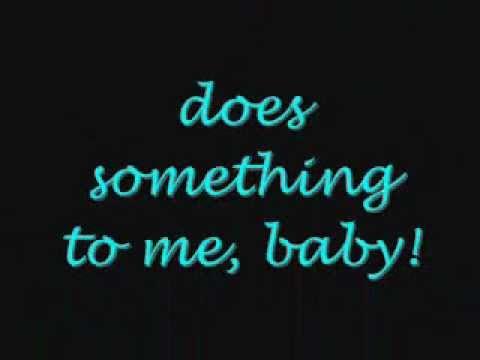 Chris Brown - Sweetheart Lyrics
