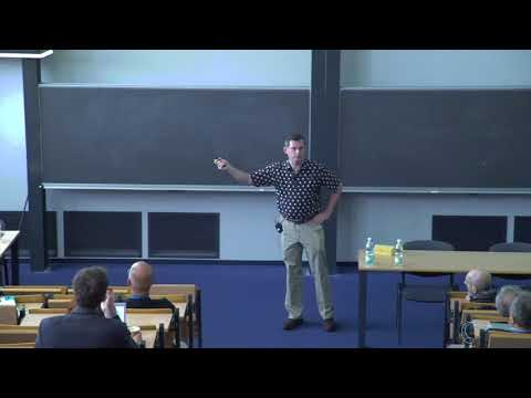 Alexander Iosevich (University of Rochester), Rigidity, graphs and Hausdorff dimension
