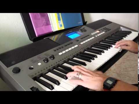 Cumplea os feliz piano youtube - Cumpleanos feliz piano ...