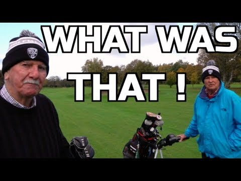 THE GOLF MATCH THAT HAD EVERYTHING - GOLFMATES