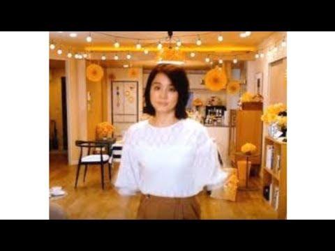 石田ゆり子 恋ダンスで魅せた 「歳を重ねるごとに魅力的になる」 かわいいモードが気になる!