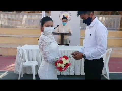 Embassy wedding in Riyadh