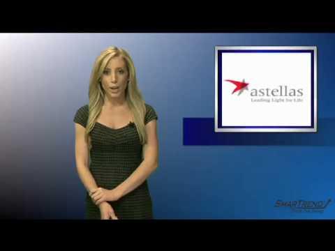 News Update: Astellas Pharma Sues OSI Pharma (NASDAQ:OSIP) for Attempting to Block Merger