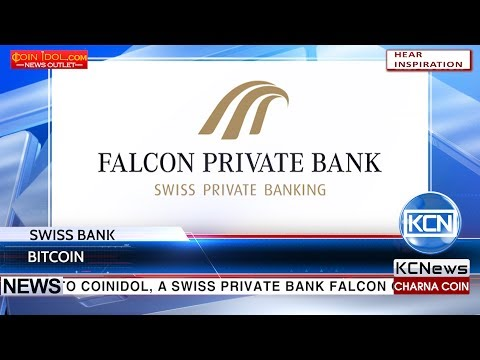 KCN Swiss Bank allows to hold and exchange bitcoins