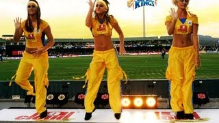 Chennai Super Kings Anthem - Rustbucket feat. TSK