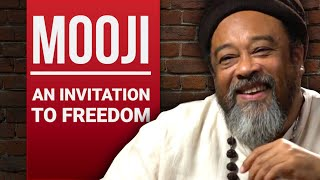 MOOJI - AN INVITATION TO FREEDOM PART 1/2 | London Real