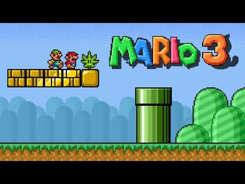 Mario 3 [preview] | Duane & Brando