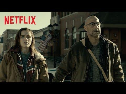 The Silence   Tráiler oficial VOS en ESPAÑOL   Netflix España