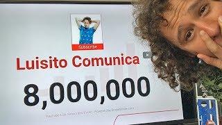 8 MILLONES