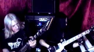 Dadush & KoposoV Melodic Death Core metal