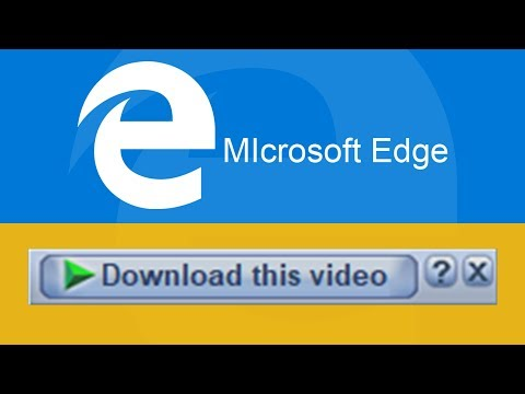 How to Fix IDM (Internet Download Manager) Integration Into Edge Does Not Work 2018