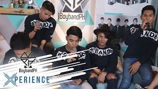 BoybandPH performs \