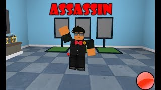 ROBLOX ASSASSIN 1V1S WITH FANS #1 (PLAYING WITH NEW MOUSE + FIRST TO 5) *MILD LANGUAGE*