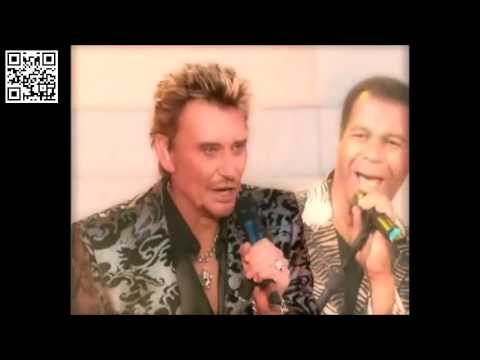 2000 - Johnny Hallyday - Live Tour Eiffel
