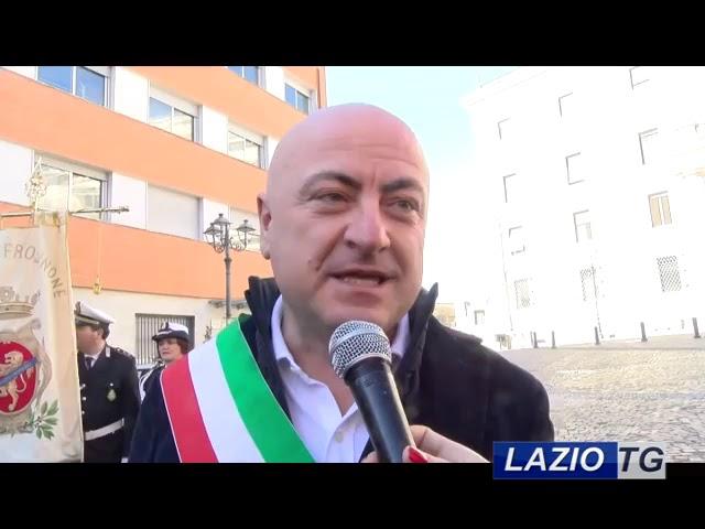 Laziotv   FROSINONE, CARNEVALE, INIZIATI I FESTEGGIAMENTI