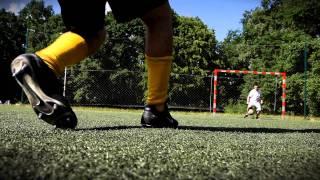 Teledysk: ESPERAL - Sportowcy