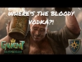 Gwent [EARLY ACCESS] - Where's the bloody vodka?! Northern Realms Swarm Gameplay