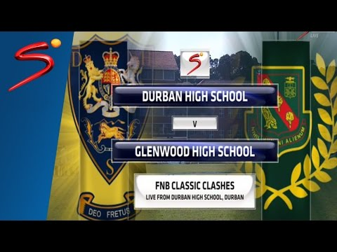 FNB Classic Clashes: DHS vs Glenwood 1st Half