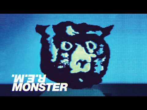 R.E.M. - Monster 25 Teaser