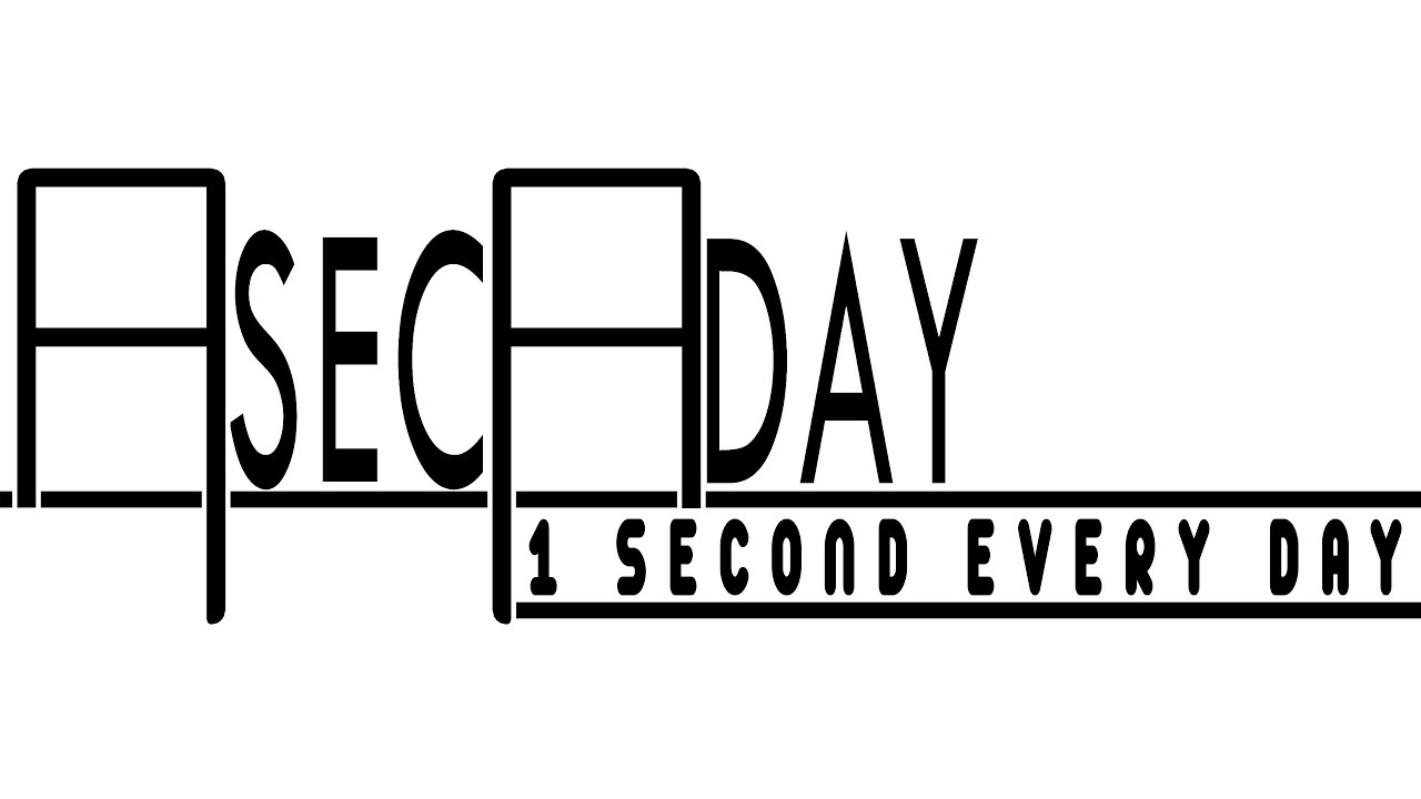 A Sec A Day