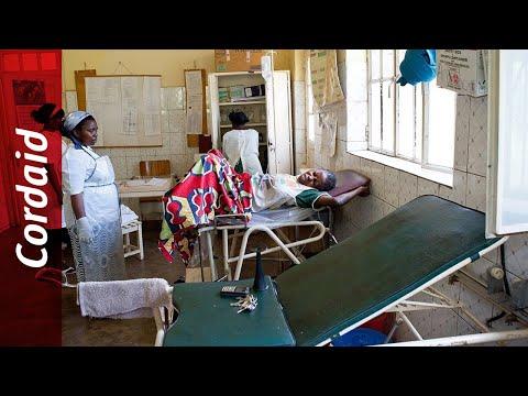 Voor je moeder   2012   Bevallen in Congo