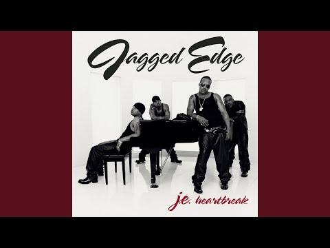 jagged edge girl is mine