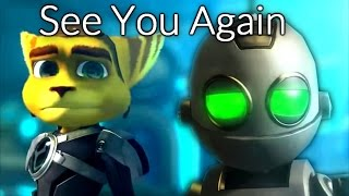 Ratchet and clank-See you Again