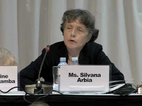 Review Conference - Stocktaking, victims and affected communities, ICC Registrar - Part 1