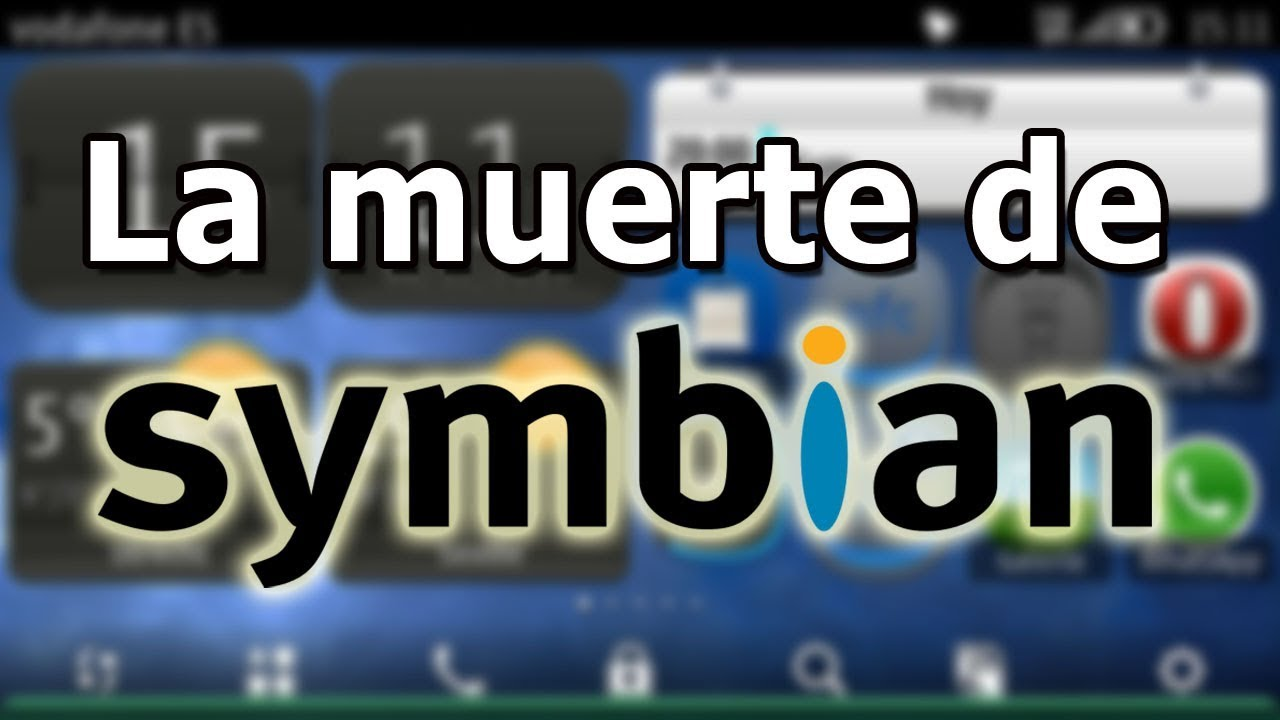 Symbian - portablecontacts net