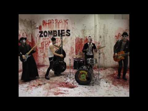 Blood sucking Zombies from outer Space - Draculas Cadillac
