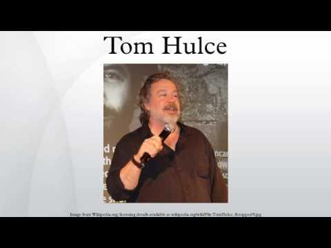 Tom Hulce