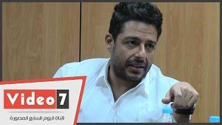 بالفيديو.. حماقى: تأثر أسامة القوصى بأغنية