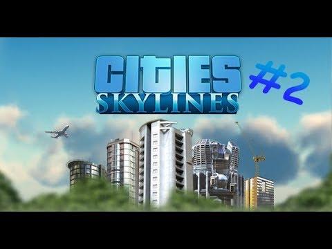 Cities Skylines #2 Der Autobahnanschluss