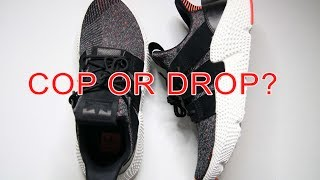Should you buy Adidas PROPHERE THIS 2018? DAD SHOE TREND IS DYING?