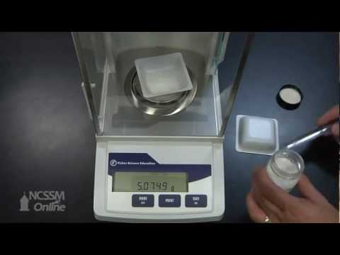 Freezing Point Depression (HD)