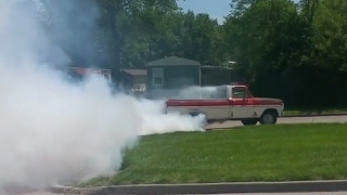 Last Day of High School Burnout (Mad Skids and the Grand Prix)