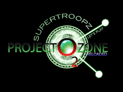 Project ozone Ep 3
