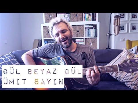GÜL BEYAZ GÜL / Ümit Sayın (akustik cover) – Eser ÇOBANOĞLU