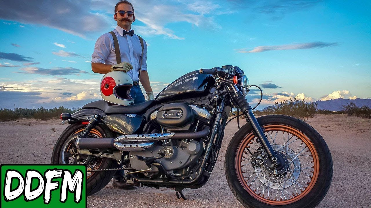 TBT - Vintage Motorcycles & The 2014 Distinguished Gentleman\'s Ride ...
