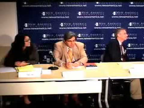 The Future of the Voting Rights Act - Panel 2