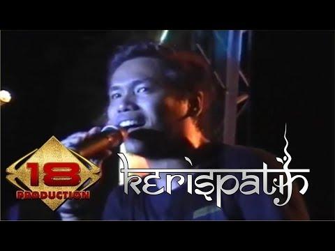 Kerispatih - Sepanjang Usia (Live Konser Salam Lebaran 18 Oktober 2007 Manado)
