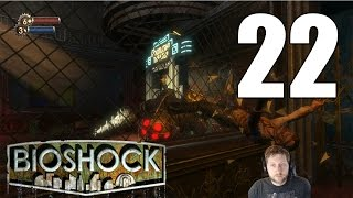 BioShock Remastered - Let's Play Part 22: Lot 192