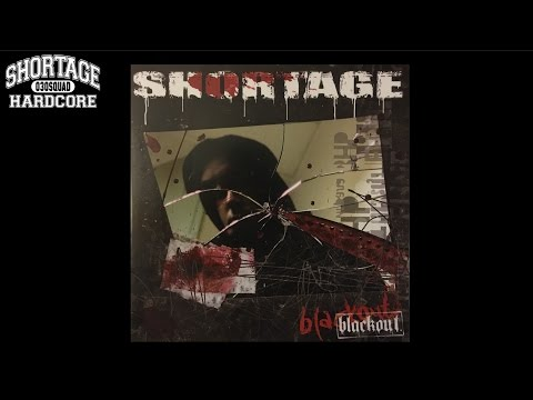 SHORTAGE - Blackout Full ALBUM 2006