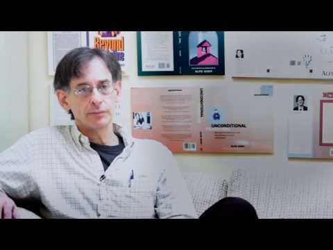 """Alfie Kohn Interview for """"Carry The Tune"""""""