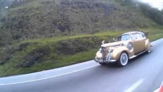Clasic Old cars en Venezuela, Gramatik The Beatles Don