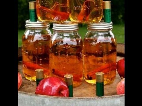 Apple Pie Moonshine by Tony Justice