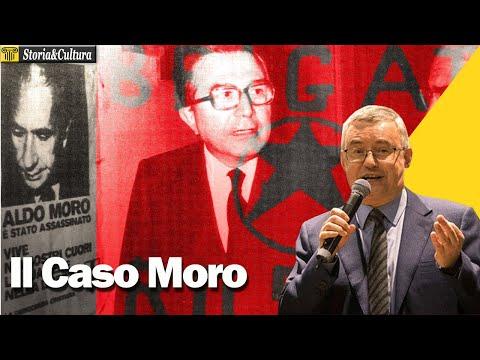 Alessandro Barbero - Il Caso Moro