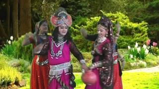 #Krishna    Tu Gokul Ka Gwala Mein Barsane Wali    Dahi Daan Ki Krishna Leele