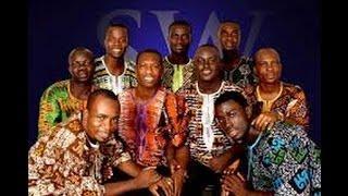 Soul Winners - Mi Nyɔnmɔ ji Agbo...,Only Jesus Can Save