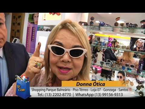 e59a07ffd Donna Ótica 25 08 2018 - YouTube